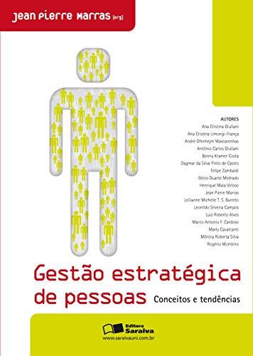 9788502104082: Gestao Estrategica de Pessoas: Conceitos e Tendncias
