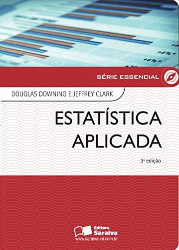 9788502104167: Estat'stica Aplicada