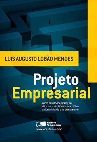 9788502126381: Projeto Empresarial (Em Portuguese do Brasil)