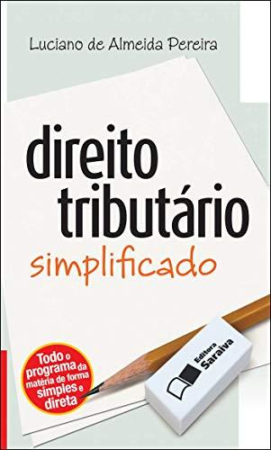 9788502126589: Direito Tributário - Coleção Direito Simplificado (Em Portuguese do Brasil)