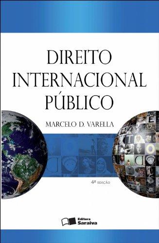 9788502129948: Direito Internacional Publico (Em Portuguese do Brasil)