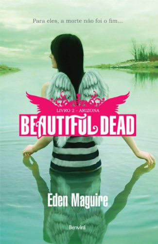 9788502131286: Arizona: Beautiful Dead - Livro 2 (Em Portugues do Brasil)