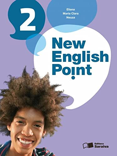 9788502134614: New English Point Book 2