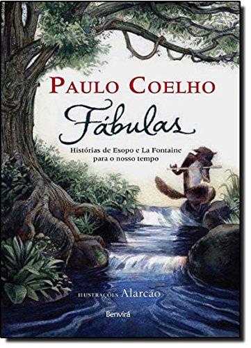 9788502136359: Fabulas: Historias de Esopo e La Fontaine Para O N (Em Portugues do Brasil)