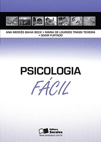 9788502144491: Psicologia Facil