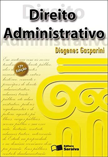 9788502149229: Direito Administrativo