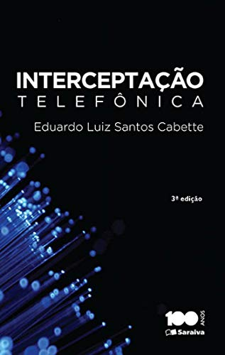 9788502168749: Interceptacao Telefonica