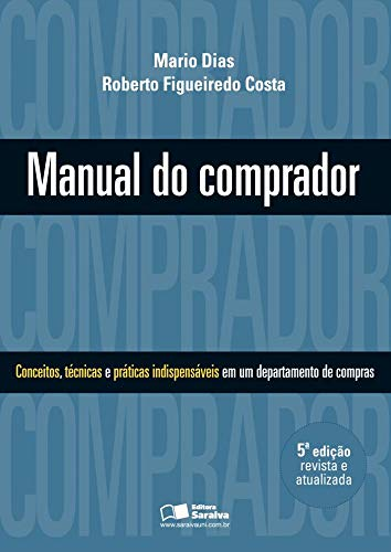 9788502182004: Manual do Comprador