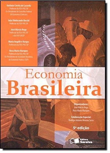 9788502200517: Economia Brasileira (Em Portuguese do Brasil)