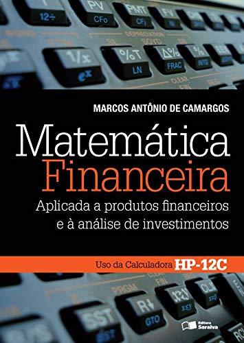 9788502207608: Matemática Financeira (Em Portuguese do Brasil)