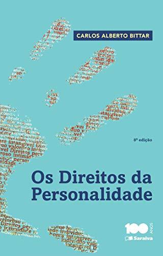 9788502208278: Os Direitos da Personalidade (Em Portuguese do Brasil)
