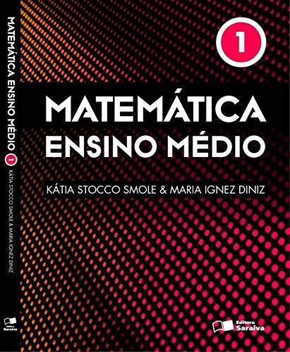 9788502211773: Matematica - Ensino Medio - Vol.1