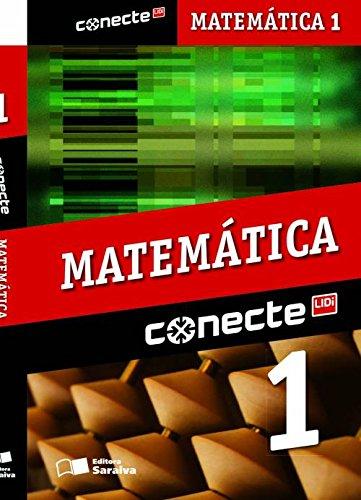 9788502220829: Conecte Matemática - Volume 1 (Em Portuguese do Brasil)