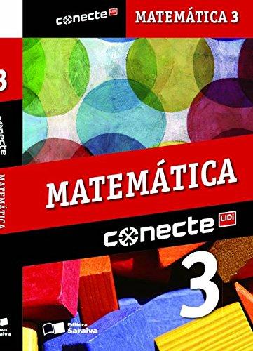 9788502220966: Conecte Matematica - Vol.3 - Ensino Medio