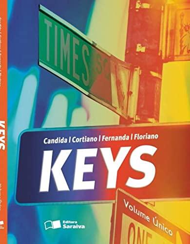 9788502222526: Keys