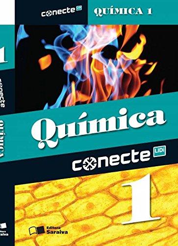 9788502222557: Conecte Química - Volume 1