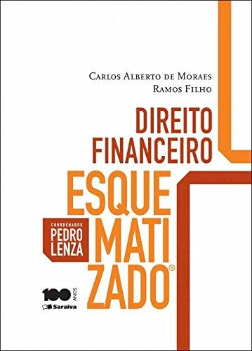 9788502622951: Direito Financeiro - Coleção Esquematizado (Em Portuguese do Brasil)