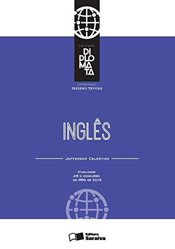 9788502624085: Inglês - Coleção Diplomata (Em Portuguese do Brasil)