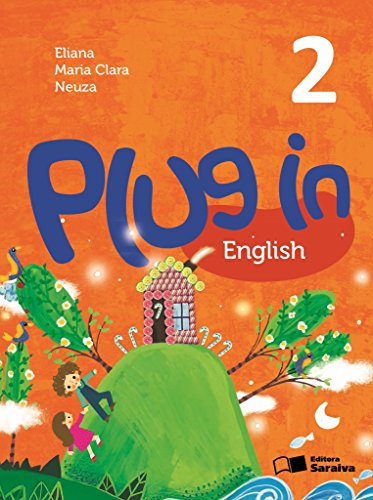 9788502630697: Plug in English 2º Ano (Em Portuguese do Brasil)