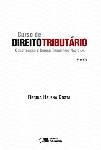 9788502638068: Curso de Direito Tributário (Em Portuguese do Brasil)