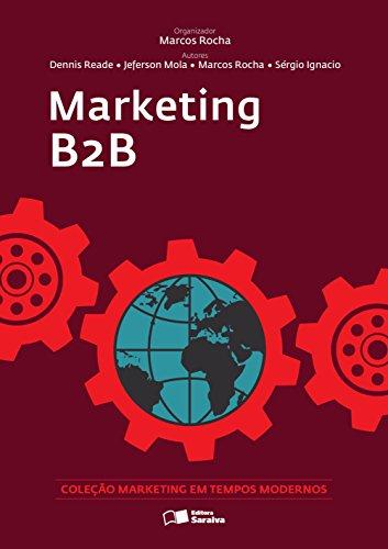 9788502638822: Marketing B2b - Colecao Marketing em Tempos Modernos
