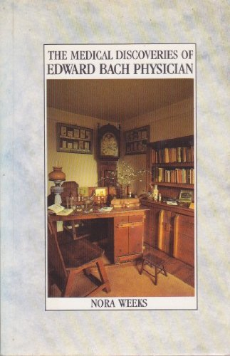 9788502700123: The Medical Discoveries of Edward Bach Physician
