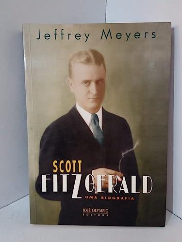 9788503006026: Scott Fitzgerald (Em Portuguese do Brasil)