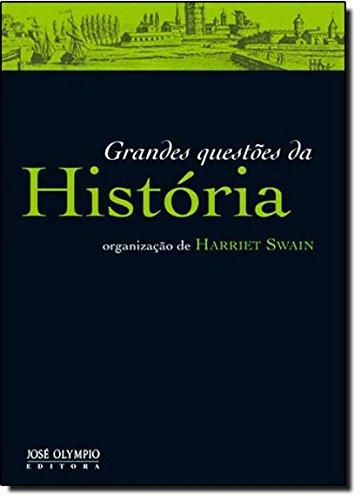 Grandes Questoes da Historia - Big Questions: Harriet Swain