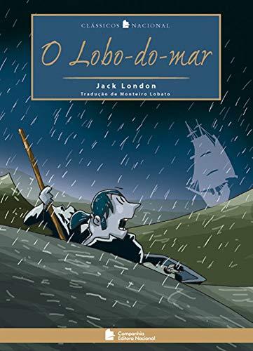 9788504006711: Lobo-do-Mar, O