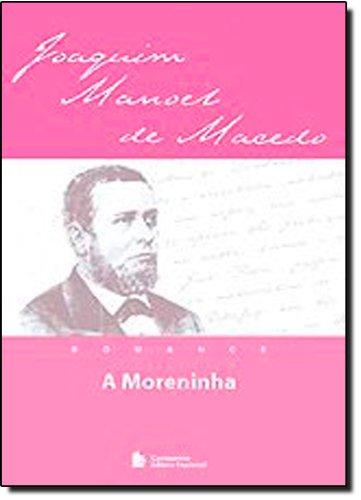 9788504007848: A Moreninha (Em Portuguese do Brasil)