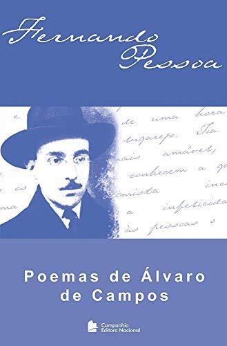 9788504013351: Poemas de �lvaro de Campos (Em Portuguese do Brasil)
