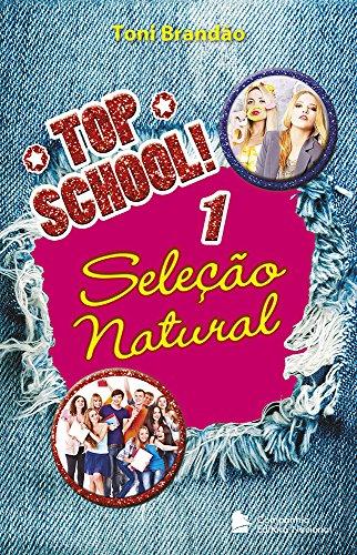 9788504018929: Top School: Selecao Natural - Vol.1