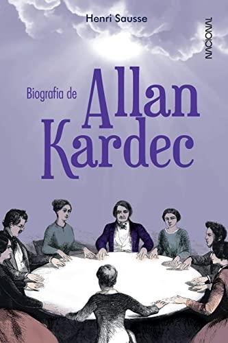 9788504019667: Biografia de Allan Kardec (Em Portuguese do Brasil)