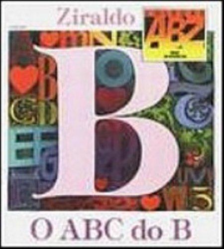 9788506013755: ABC do B, O