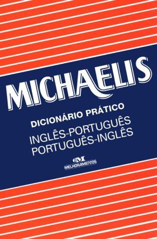 9788506016008: Dicionario Practico Michaelis: English-Portuguese / Portuguese-English