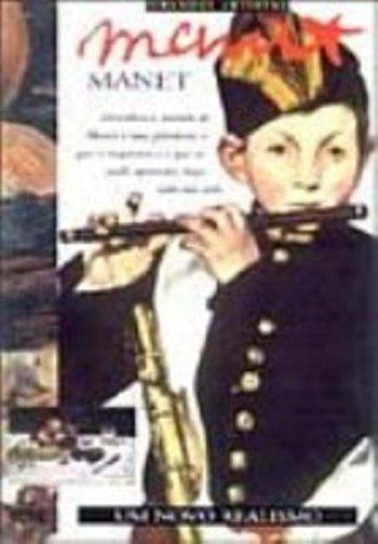 9788506028049: Manet. Um Novo Realismo (Em Portuguese do Brasil)