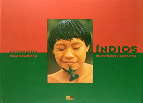 9788506030356: Índios: os Primeiros Habitantes