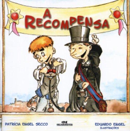 9788506030752: A Recompensa (Em Portuguese do Brasil)