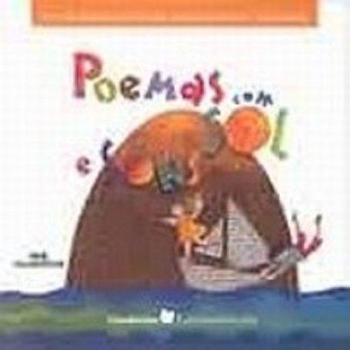 9788506032107: Poemas Com Sol E Sons (Em Portuguese do Brasil)