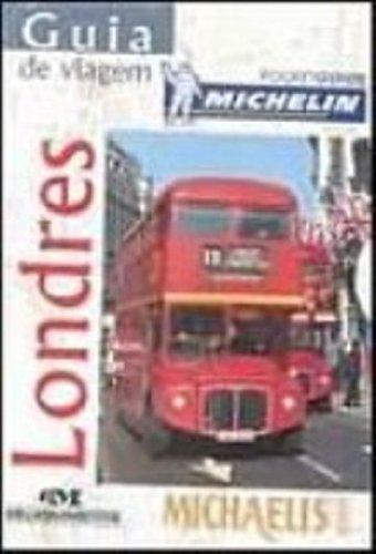 9788506032855: Guia De Viagem. Londres. Conversação Para Viagem. Inglês (Em Portuguese do Brasil)