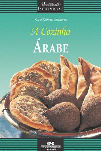 9788506035757: A Cozinha Árabe (Portuguese Edition)