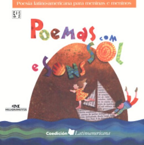9788506039229: Poemas Com Sol E Sons (Em Portuguese do Brasil)