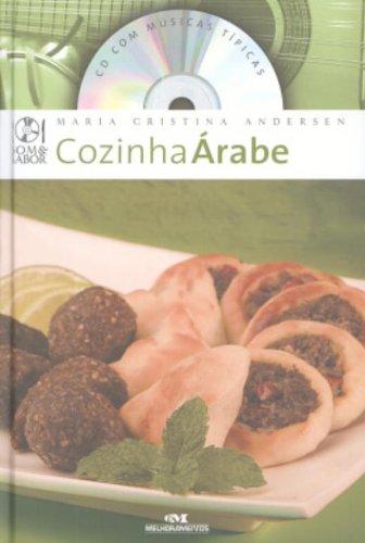 9788506045428: Cozinha Árabe (Em Portuguese do Brasil)
