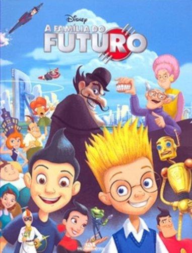 9788506050590: Familia do Futuro (Em Portugues do Brasil)