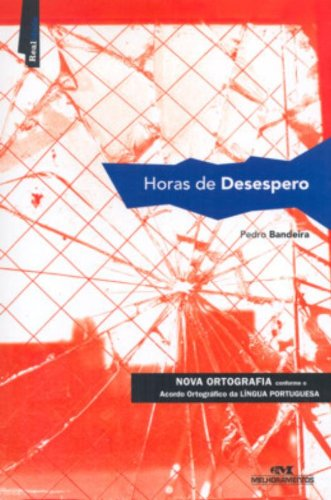 9788506054482: Horas de Desespero (Portuguese Edition)