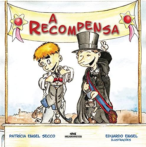 9788506055533: A Recompensa (Em Portuguese do Brasil)