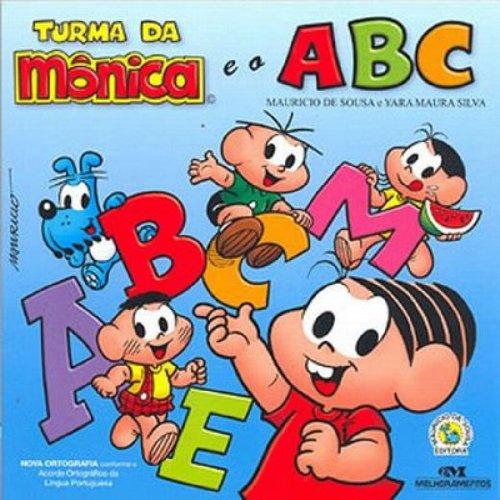 9788506056592: Turma da Monica e o ABC (Em Portugues do Brasil)