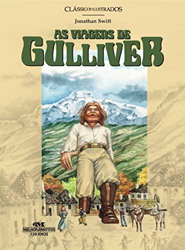 9788506059357: As Viagens De Gulliver (Em Portuguese do Brasil)