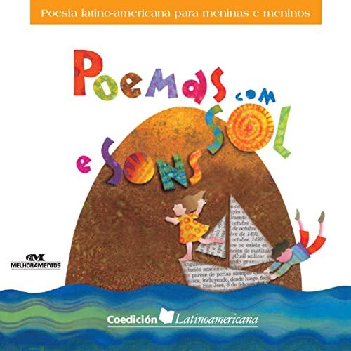 9788506066027: Poemas Com Sol E Sons (Em Portuguese do Brasil)