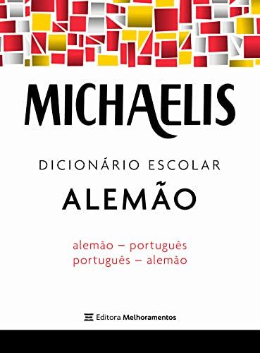 9788506078518: Michaelis. Dicionário Escolar Alemão (Em Portuguese do Brasil)